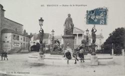 La République ou Fontaine monumentale – Issoudun