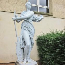 Nymphe – Alet-les-Bains