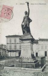 La République – Jonzac