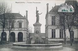 La République – Mayet