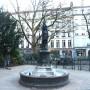 Fontaine Saint-Amour, ou Diane de Gabies - Besançon - Image1