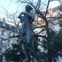 Fontaine Saint-Amour, ou Diane de Gabies - Besançon - Image2