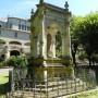 Monument à saint Antoine de Padoue -  Brive-la-Gaillarde - Image2
