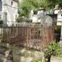 Entourages de tombes - Division 11 - Cimetière du Père-Lachaise - Paris (75020) - Image2
