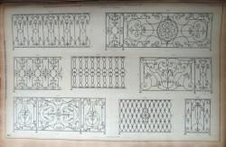 DUC_VO_PL131_F36 – Balcons de terrasse