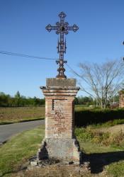 Croix de carrefour – Vazerac