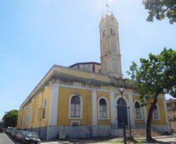 Église Saint-Pierre et Saint-Paul – Pointe-à-Pitre – Gaudeloupe
