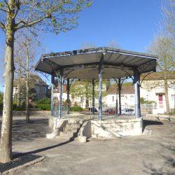 Kiosque – Capdenac-Gare