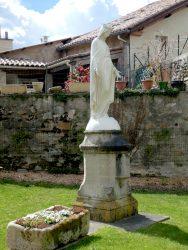 Statue de Vierge Immaculée – Sorèze