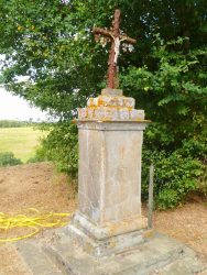 Croix de chemin – Montesquieu-Guittaut