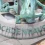 Monument d'Oranienburg-Sachsenhausen - Cimetière du Père Lachaise - Paris (75020) - Image4