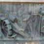 Monument aux morts de 14-18 (en partie fondu et remplacé) - Narbonne - Image16