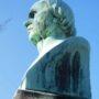 Buste de Jules Baillarger - Cimetière de Montparnasse - Paris (75014) - Image2
