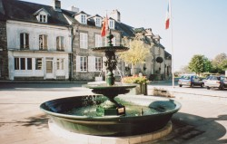 Fontaine – Domfront