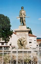 Monument aux morts de 14-18 – Arlanc