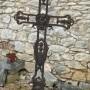 Croix de cimetière - Mercuès - Image7