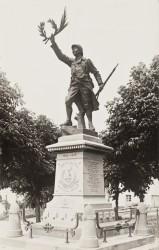 Monument aux morts de 14-18 – Loray