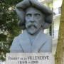 Monument à Robert de la Villehervé – Le Havre (copie ?)