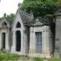 Portes de chapelles sépulcrales (1)  - Division 70 - Cimetière du Père Lachaise - Paris (75020) - Image4