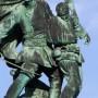Monument des soldats de la Haute-Marne tués à l'ennemi - Chaumont - Image11