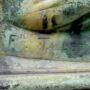 Bas-relief de la sépulture Godet - - Cimetière du Père Lachaise - Paris (75020) - Image3