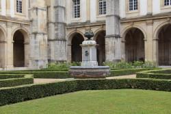 Fontaine – Musée Saint-Rémi – Reims