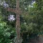 Croix - sentier de randonnée vers le Bosc - Saint-Antonin-Noble-Val - Image3