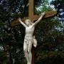 Croix - sentier de randonnée vers le Bosc - Saint-Antonin-Noble-Val - Image8