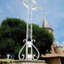 Croix de mission - Croix de la Passion - Saint-Anatole - Giroussens - Image1