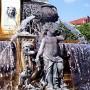 Fontaine monumentale Crozatier - Le Puy-en-Velay - Image2