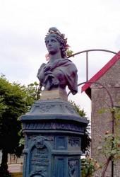 Marianne ou la République – Saint-Usage