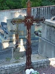 Cimetière  – Sainte-Agathe