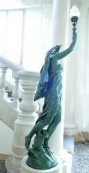 Crépuscule – Musée – Saint-Dizier
