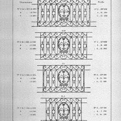 CAP_PL0042 – Balcons de croisées