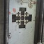 Portes de chapelles sépulcrales - Division 19 - Cimetière du Père Lachaise - Paris (75020) - Image7