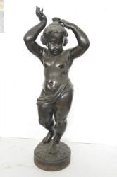 Putto – Musée – Saint-Dizier