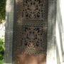 Portes de chapelles sépulcrales - Division 17 - Cimetière du Père Lachaise - Paris (75020) - Image10