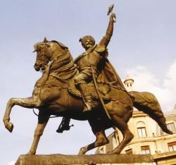 Michel le Brave – Mihai Viteazul – Bucarest