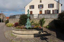 Fontaine – Vougécourt