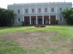 Fontaine  – Maison Déramond – Saint-Denis de la Réunion