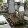 Entourages de tombes - Division 52 - Cimetière du Père Lachaise - Paris (75020) - Image6
