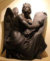 L'Histoire écrit sur ses tablettes – Musée Lorrain – Nancy