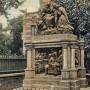 Monument aux docteurs Perrochaud et Cazin (groupe) - Esplanade Parmentier - Berck-Plage - Image4