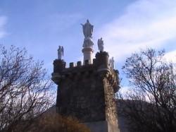Roc de la Vierge – Ax-les-Thermes