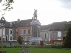 Monument aux Morts 1914-1918 – Revin