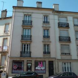 Balcons Guimard – 228 avenue du Général Leclerc – Nancy