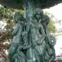 Fontaine de la cathédrale  - Saint-Denis de la Réunion - Image4