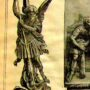 Statue de Saint-Michel - Evreux - Image5