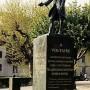 Statue de Voltaire - Saint-Claude - Image1