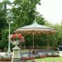 Kiosque à musique - Parc du Thabor - Rennes - Image2